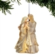 Foundations Holy Family Masterpiece Ornament, 6004093