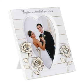 Foundations Photo Frame for Weddings | 6004960