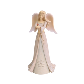 Foundation Angel of Generosity Figurine by Karen Hahn | 6005230