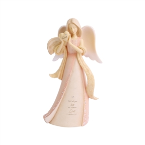 Foundation Angel of Love Figurine by Karen Hahn | 6005231