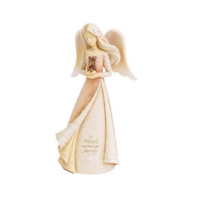 Foundation Angel of Patience Figurine by Karen Hahn | 6005232