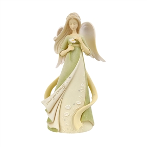Foundations Count Your Blessings Figurine | 6007525