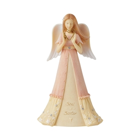 Foundations Soul Sister Figurine | 6008444