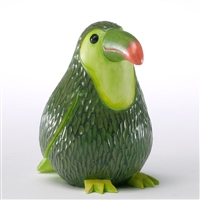 Pepper & Avocado Toucan - Home Grown Figurine, 4027156