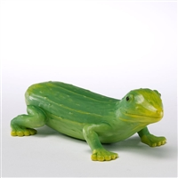 Gherkin Gecko - Home Grown Figurine, 4027162