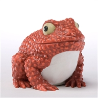 Lychee Nut Tree Frog - Home Grown Figurine, 4027163