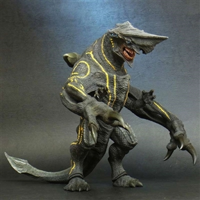 X-Plus Large Monster Series Pacific Rim Knifehead Vinyl Figure - IMPORT