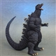 X-Plus Large Monster Series Godzilla 2004 Standard Vinyl Figure