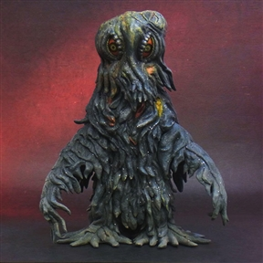 IMPORT - X-Plus Large Monster Series Hedorah Standard Vinyl Figure