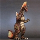 IMPORT - X-Plus Large Monster Series Titanosaurus Vinyl Figure - Diamond Reissue