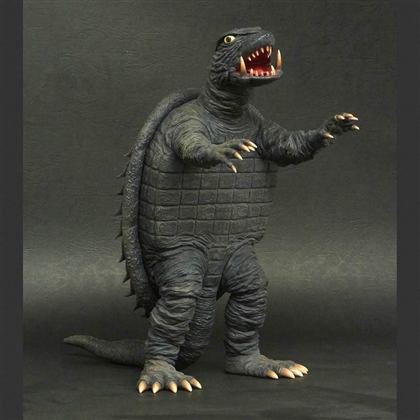X-Plus 30cm Series Gamera 1967 Standard Vinyl Figure - IMPORT