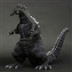 X-Plus 30cm Series Godzilla 1954 Train Biter Monochrome Version (Standard) Vinyl Figure - IMPORT