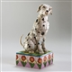 Heartwood Creek Dalmatian Dog Figurine by Jim Shore