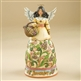 Heartwood Creek November Angel Figurine by Jim Shore, 4012560