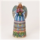 Heartwood Creek Angel of Gratitude Figurine by Jim Shore, 4017640