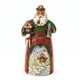 Heartwood Creek Santa's Around The World, German Figurine by Jim Shore | 4017646