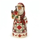 Heartwood Creek Santa's Around The World, Canadian Figurine by Jim Shore | 4017648