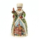 Russian Santa - Jim Shore / Heartwood Creek Figurine, 4017650