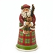 Scottish Santa Jim Shore Heartwood Creek Figurine | 4018857