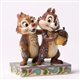 Disney Traditions Chip and Dale Figurine by Jim Shore, 4031475