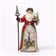 Heartwood Creek Around The World Santa's French Figurine by Jim Shore | 4034366