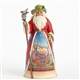 Heartwood Creek Around The World Santa's Australia Figurine by Jim Shore | 4041070