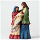 Heartwood Creek Holy Family Figurine by Jim Shore, 4047771