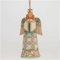 Heartwood Creek Nurse Angel Ornament by Jim Shore, 4047797