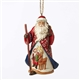 Heartwood Creek Lapland Santa  with Bag of Toys By Jim Shore | 4053833