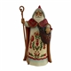 Heartwood Creek Austrian Santa Figurine by Jim Shore | 4058792