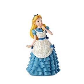 Disney Showcase Alice in Wonderland Figurine, 6001411