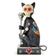 Heartwood Creek Day of the Dead Cat Figurine, 6004327