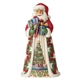 Heartwood Creek Santa Arms Full of Gifts Figurine by Jim Shore, 6006637