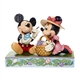 Disney Traditions Mickey and Minnie Easter Figurine by Jim Shore | 6008319