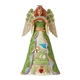 Heartwood Creek Irish Angel Figurine by Jim Shore | 6008403