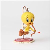 Looney Tunes Tweenty Cupid Figurine by Jim Shore 4055771