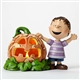Linus and the Great Pumpkin Peanuts Light-up Figurine by Jim Shore 4045887