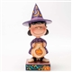 Lucy in Witch Costume Peanuts Figurine by Jim Shore, 4045888