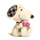 Mini Snoopy Holding Easter Egg - Peanuts by Jim Shore Figurine, 6005952