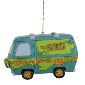 Scooby-Doo Mystery Machine Ornament by Jim Shore, 6007256