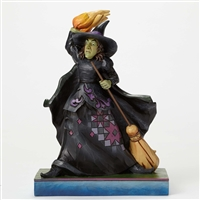Wicked Witch 'Wizard of Oz' Figurine by Jim Shore, 4049674