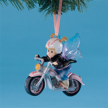 'Hope On Wheels' - My Little Kitchen Fairies Ornament, 4029492