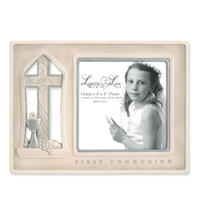 First Communion Photo Frame - Legacy of Love, 4033757