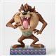 Looney Tunes Taz the Tasmanian Devil Figurine by Jim Shore 4049384