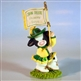 Mary's Moo Moos John Deere Color Guard Figurine