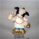 Cow Dentist Hanging Ornament - Mary's Moo Moos, 117957
