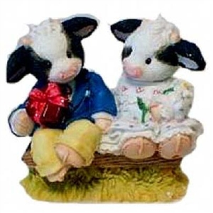 Mary's Moo Moos 'Be Mine For Heifer' 468746