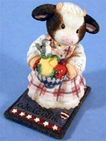 Mary's Moo Moos 'For-Heifer Welcome' 634638
