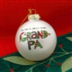 'You're A Jolly Good Grandpa' Christmas Ball Ornament, 4028073
