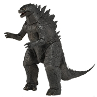 "NECA Godzilla 2014 12""-Long Head to Tail Action Figure 42804"